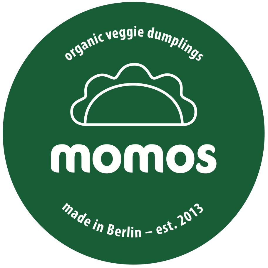 momos – organic veggie dumplings | made in Berlin est. 2013